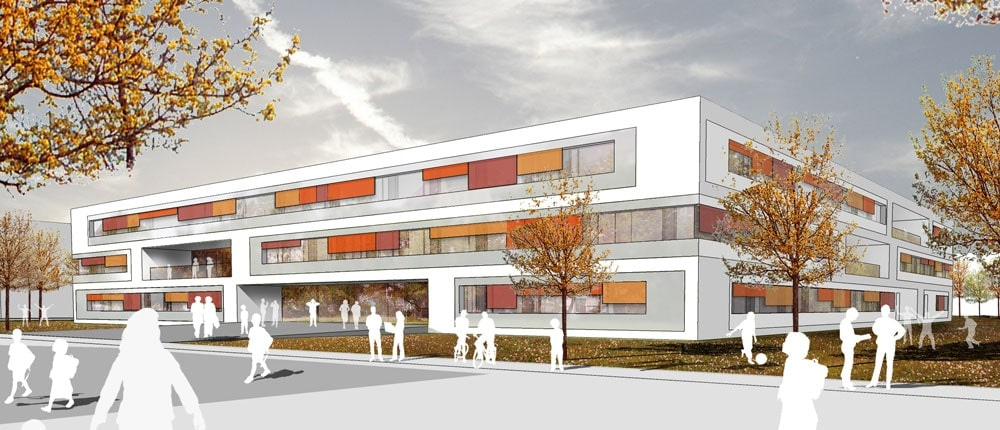 <b>3. Schule Leipzig</b>
