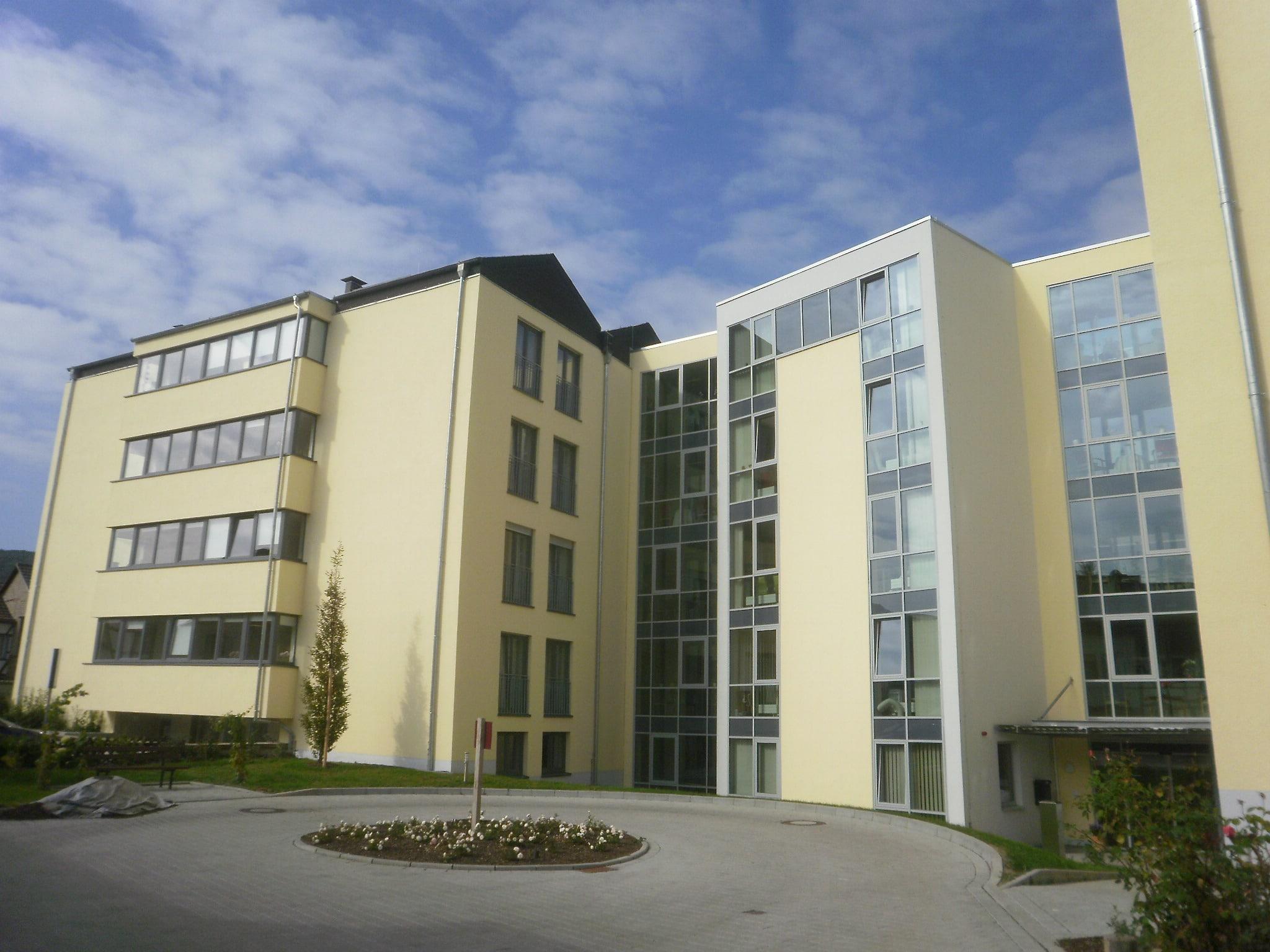 <b>Pflegeheim Ahrweiler</b>