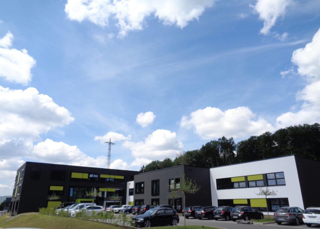 <b>Herweck AG, St. Ingbert-Rohrbach</b>