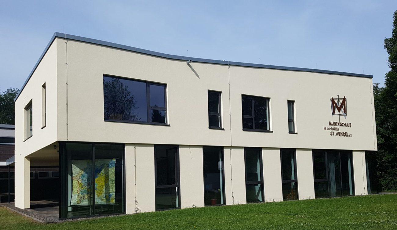 <b>Kreismusikschule St. Wendel</b>
