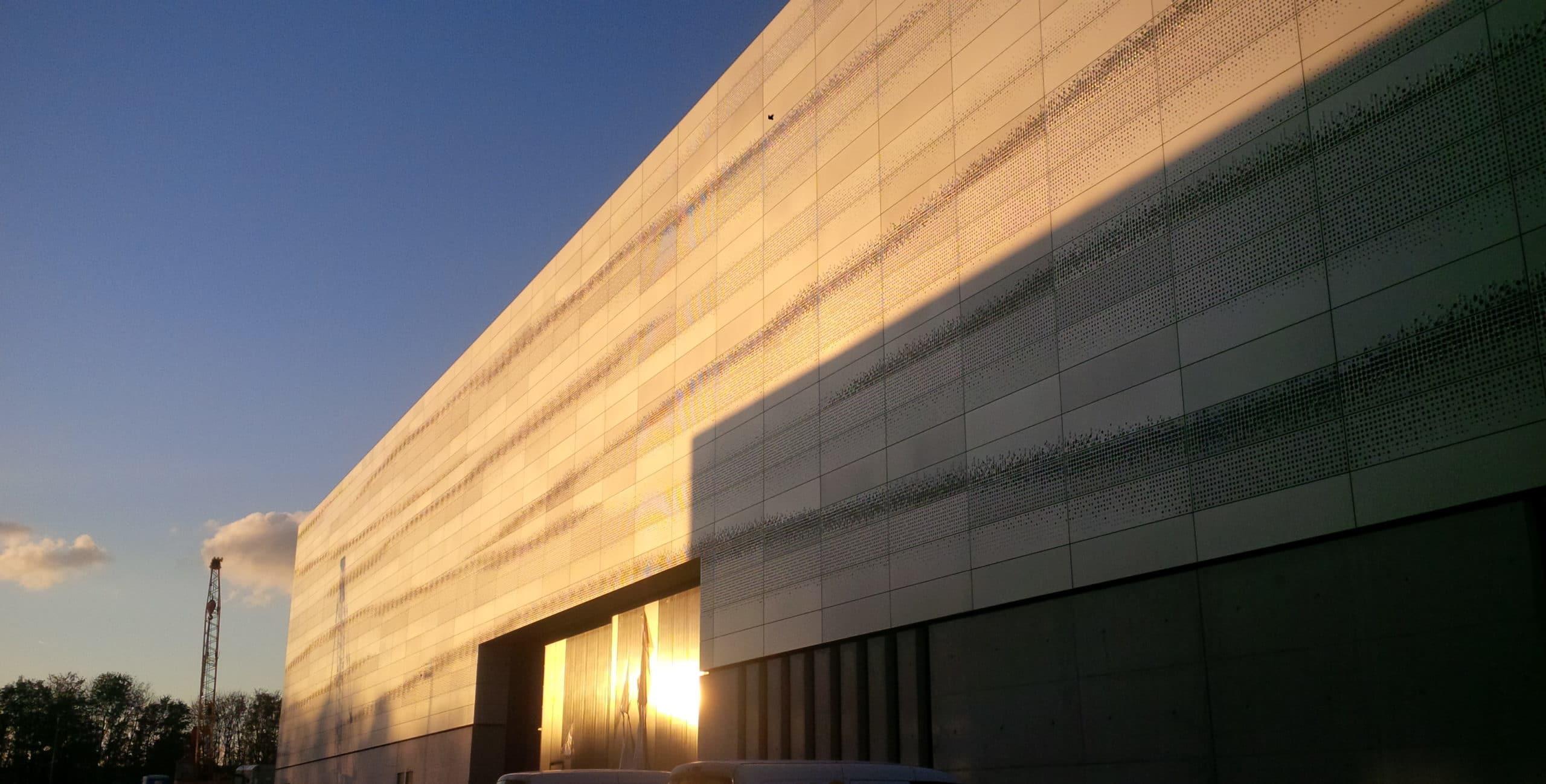 <b>Center for Wind Power Drivers RWTH Aachen</b>