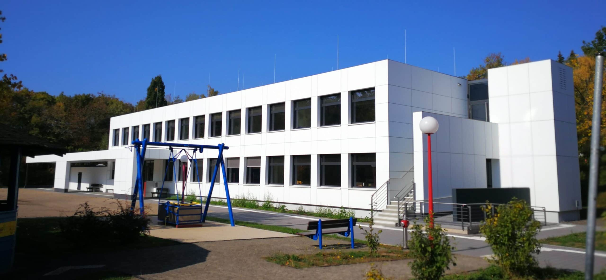 <b> Louis-Braille-Schule - Lebach </b>