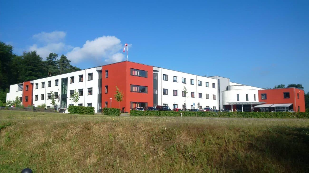 <b>Verbundklinik Neunkirchen Kohlhof</b>
