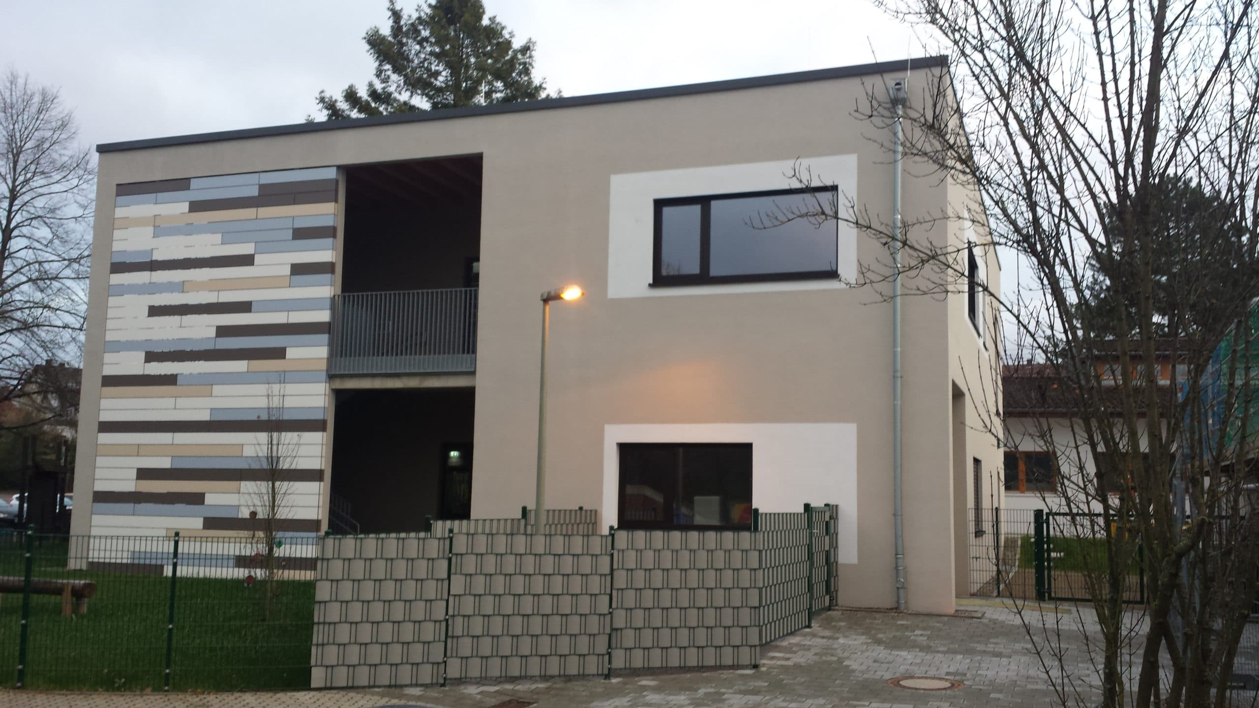 <b>KiTa Willibrord - Rehlingen Siersburg</b>